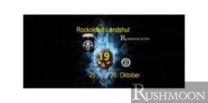 Rockokfest Landshut 2019 @ Alte Kaserne, JuKuZ