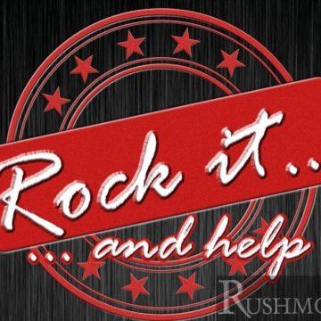 +++ RUSHMOON bei Rock it…And Help! Benefizkonzert zugunsten krebskranker Kinder bestätigt +++